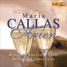 CALLAS 2003 Maria Callas