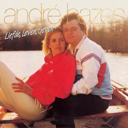 Liefde, Leven, Geven 2001 André Hazes