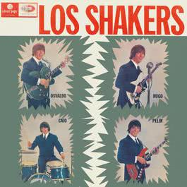 Los Shakers 2011 Los Shakers