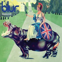 Parklive 2012 Blur