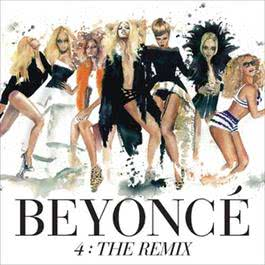 4: The Remix 2012 Beyoncé