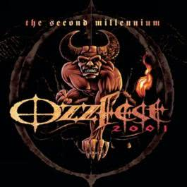 Ozzfest 2001 The Second Millennium 2001 Various Artists