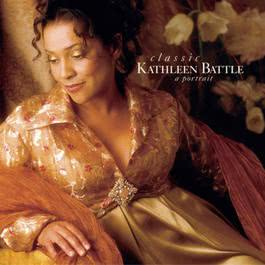 Classic Kathleen Battle 2002 Kathleen Battle