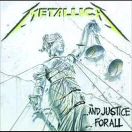 And Justice For All 1988 Metallica