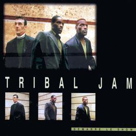 demarre le show 2003 Tribal Jam