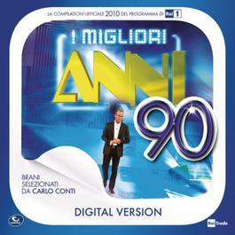 อัลบั้ม I Migliori Anni '90 - 2010