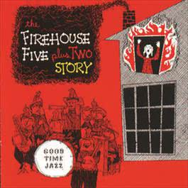 Firehouse Five Plus Two Story 1991 Firehouse Five Plus Two