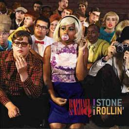 Stone Rolling 2011 Raphael Saadiq