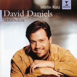 Serenade - David Daniels 2012 David Daniels
