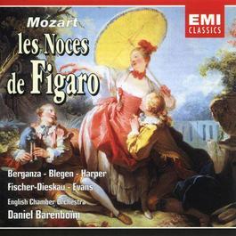Mozart: Le Nozze di Figaro 2005 Daniel Barenboim