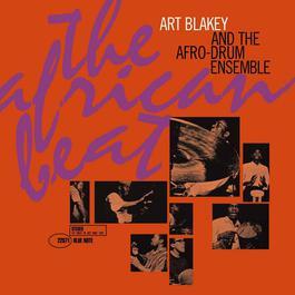 The African Beat 2000 Art Blakey