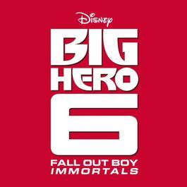 อัลบั้ม Immortals