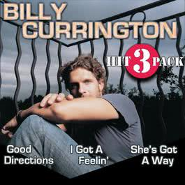 Good Directions Hit Pack 2007 Billy Currington