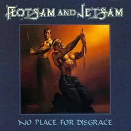 Saturday Night's Alright For Fighting(LP Version) 1988 Flotsam & Jetsam