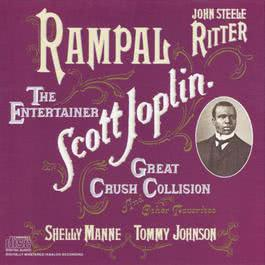Jean-Pierre Rampal Plays Scott Joplin 1987 Jean-Pierre Rampal