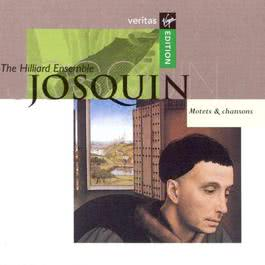 Josquin Desprez - Motets and Chansons 2003 The Hilliard Ensemble