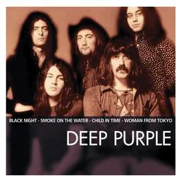 The Essential Deep Purple 2003 Deep Purple