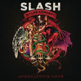 Apocalyptic Love 2012 Slash