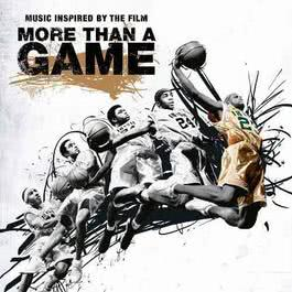 Music Inspired By The Film More Than A Game 2009 Various Artists