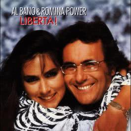 Libertà 2004 Al Bano
