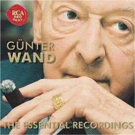The Essential Recordings 2002 Gunter Wand
