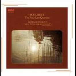 Quartet No. 13 in A Minor, D.804 1990 Max Bruch