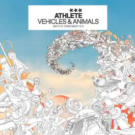 Vehicles & Animals 2003 Athlete