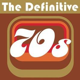 The Definitive 70's (seventies) 2016 Various Artists