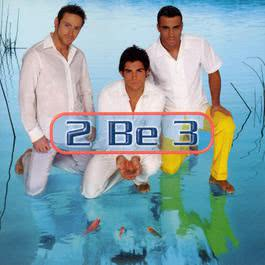 new album 98 2003 2 Be 3