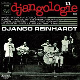 Djangologie Vol11 / 1940 2009 Django Reinhardt