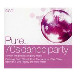 Pure... 70's Dance Party 2011 Various Artists