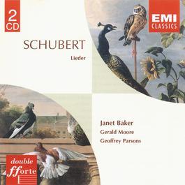 Schubert: Lieder 1996 Dame Janet Baker