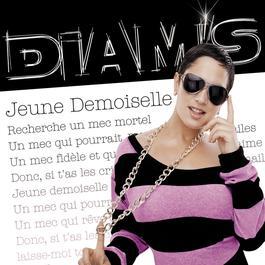 Jeune Demoiselle 2006 Diams