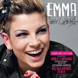Sarò Libera 2012 Emma
