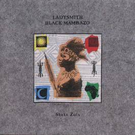 Lomhlaba Kawunoni (The Earth Never Gets Fat) 1987 Ladysmith Black Mambazo