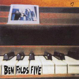 Ben Folds Five 1995 Ben Folds