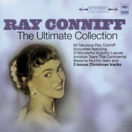 The Ultimate Collection 2001 Ray Conniff