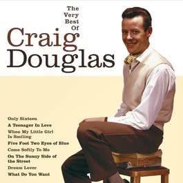 The Very Best Of Craig Douglas 2005 Craig Douglas