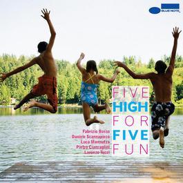 Five For Fun 2008 High Five