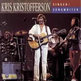 Singer/Songwriter 1991 Kris Kristofferson