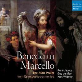 Marcello: The 50th Psalm from: Estro Poetico-Armonico, Venezia 1726 2012 Rene Jacobs