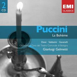 Puccini: La Boheme 2005 Gianluigi Gelmetti