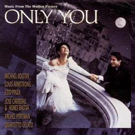 "Music From The Motion Picture ""Only You"" 1994 Various Artists"
