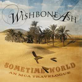 Sometime World: An MCA Travelogue 2010 威斯朋艾許樂團