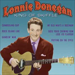 King of Skiffle 2017 Lonnie Donegan