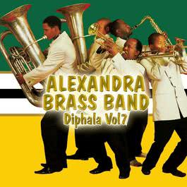 Diphala Vol. 7 2009 Alexandra Brass Band