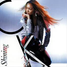 Shining 2007 Crystal Kay
