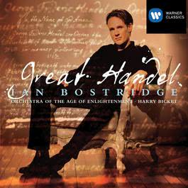 Great Handel 2007 Ian Bostridge