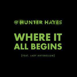 อัลบั้ม Where It All Begins (feat. Lady Antebellum)