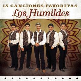 15 Canciones Favoritas 2003 Los Iracundos